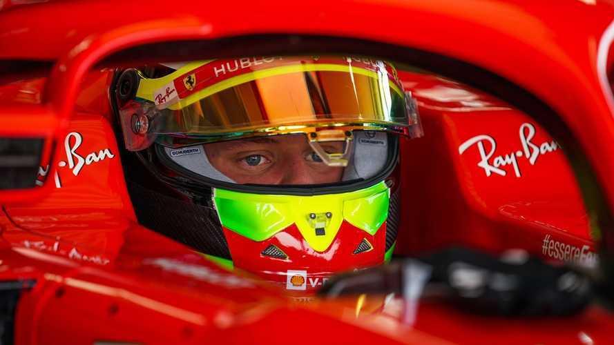 """F1, Mick Schumacher: la teoria del """"diesel"""" varrà anche in F1?"""