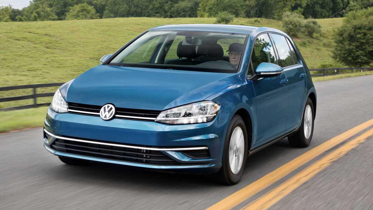 Volkswagen Golf Mk VII