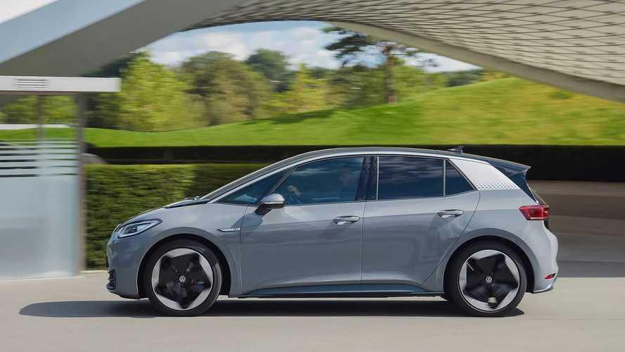 Volkswagen ID.3: elétrico já responde por 1 a cada 5 carros vendidos na Noruega