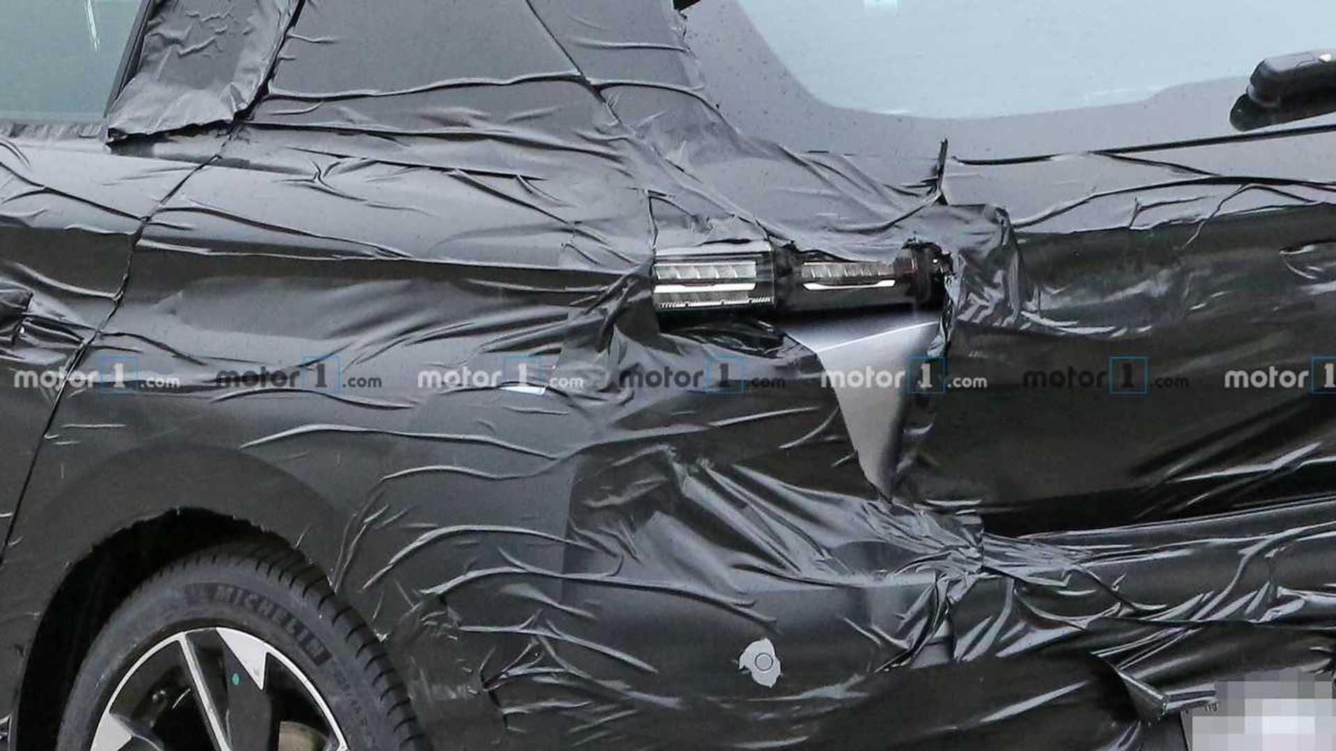 2021 - [Peugeot] 308 III [P51/P52] - Page 8 2021-peugeot-308-spy-photos