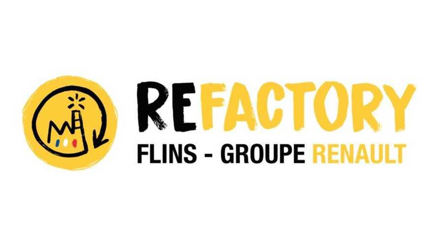 Renault sempre più green, Flins è la prima fabbrica a economia circolare