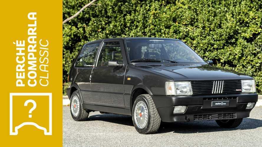 Fiat Uno Turbo, Perché Comprarla... Classic