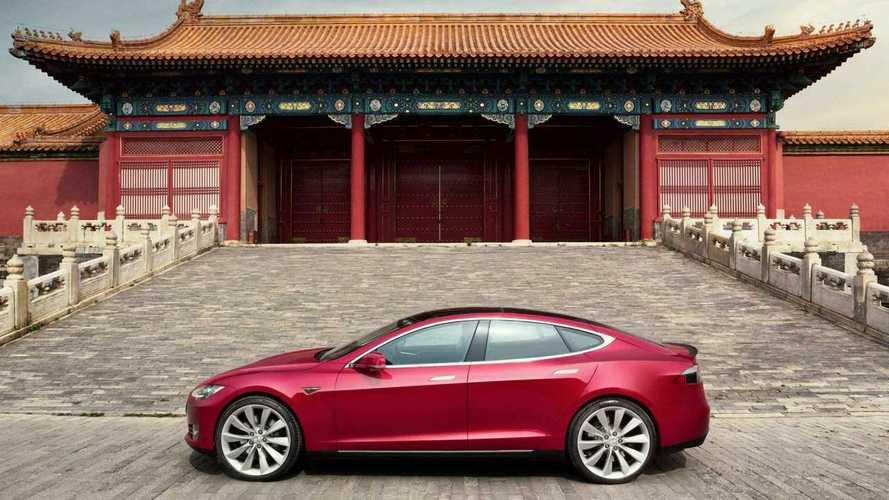 Il caso: la Cina ha paura di essere spiata dalle auto occidentali