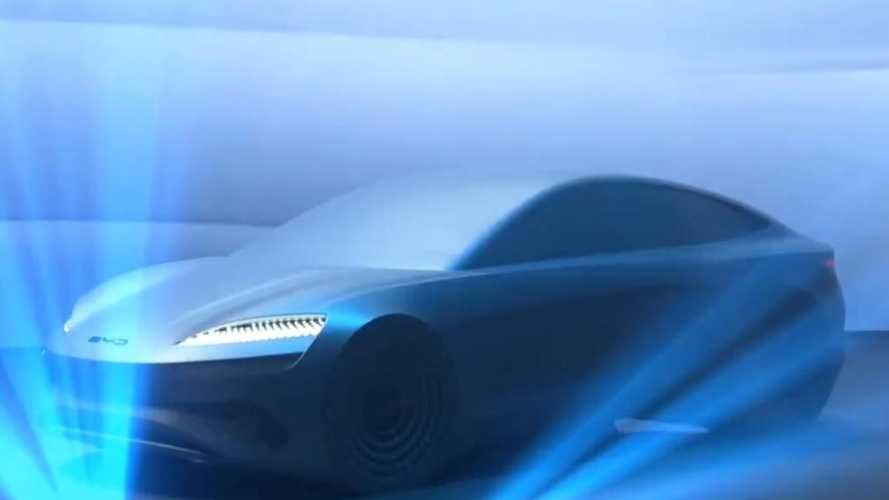 BYD анонсирует новый концепт Ocean X