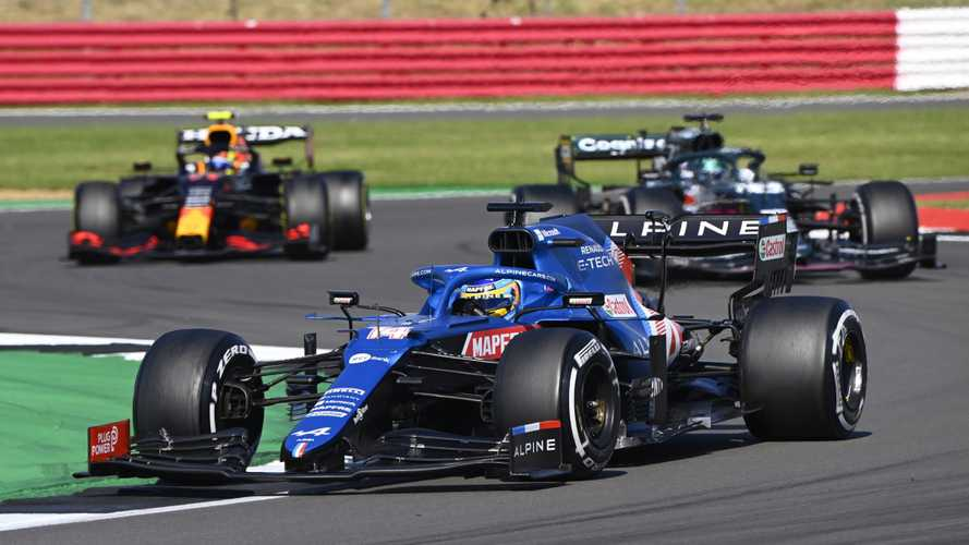 Alonso has 'spicy' idea to lift F1 qualifying