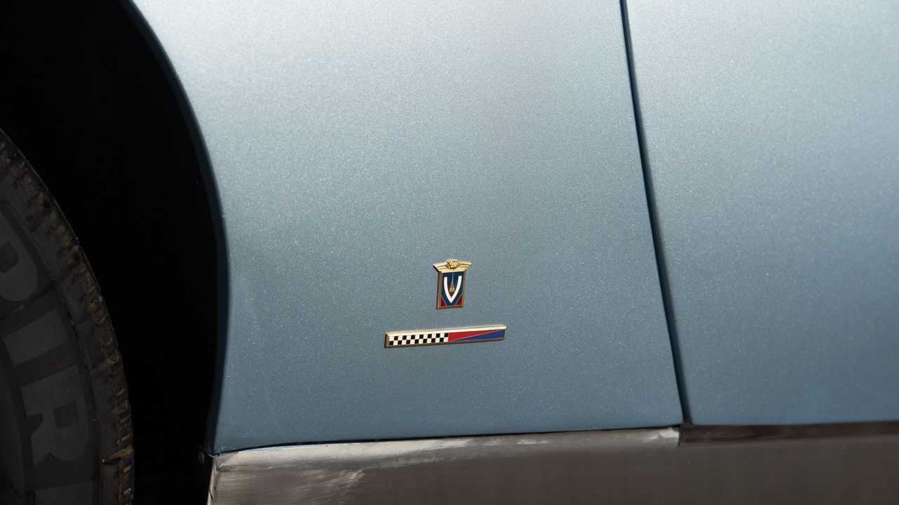 Maserati México 1966-1972