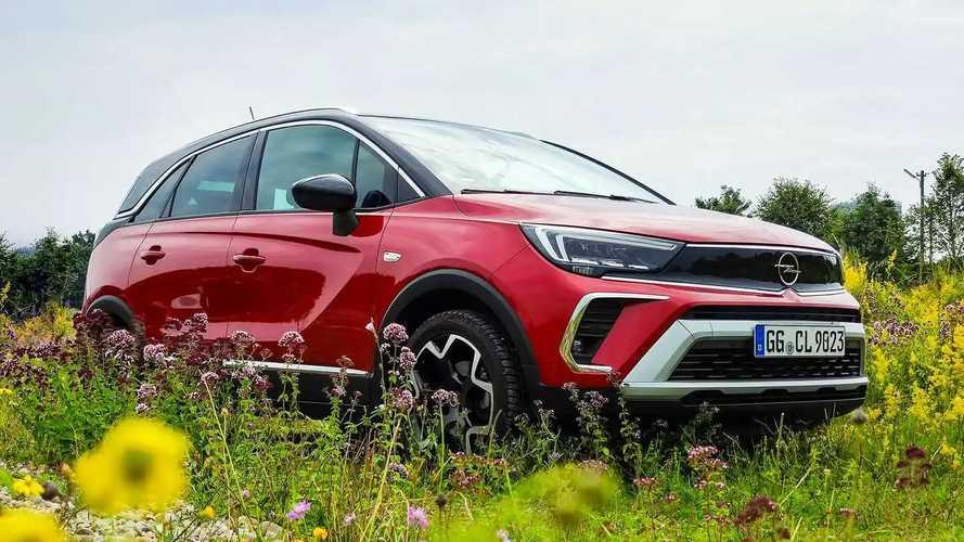 Opel Crossland 1.2 DI Turbo (2021) im Dauertest, Teil 3