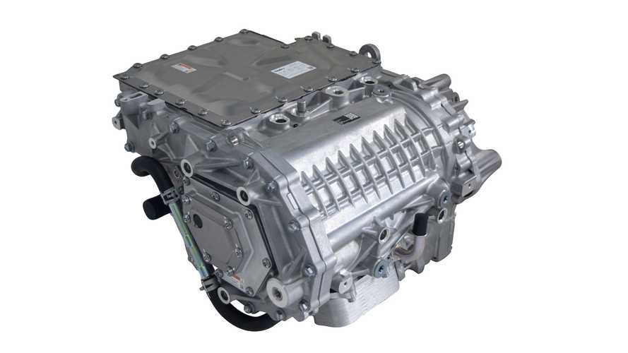 Nidec Celebrates Launch Of Its Third E-Axle Traction Motor System