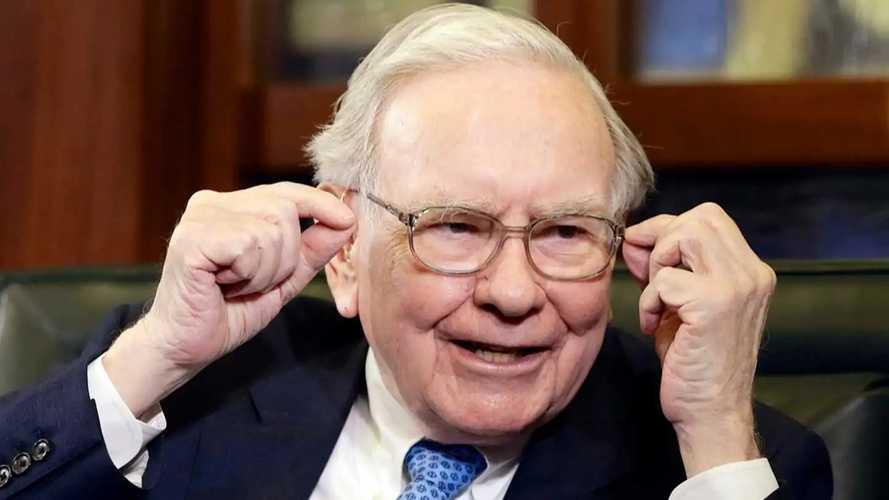 Auto elettrica, la nuova scommessa vinta di Warren Buffett