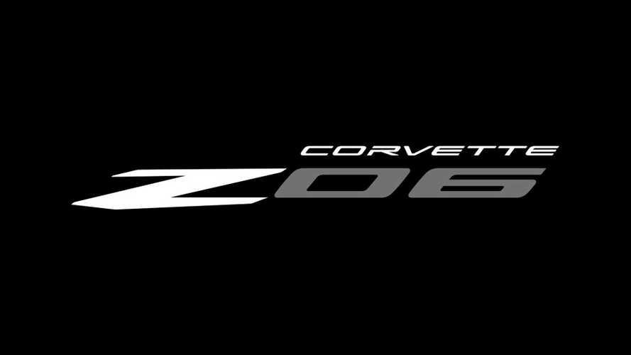 Chevrolet дал послушать мотор нового Corvette Z06