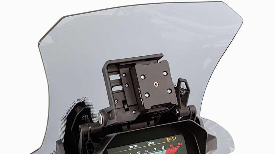 Wunderlich Introduces Handy USB Charging Box For All BMW Bikes