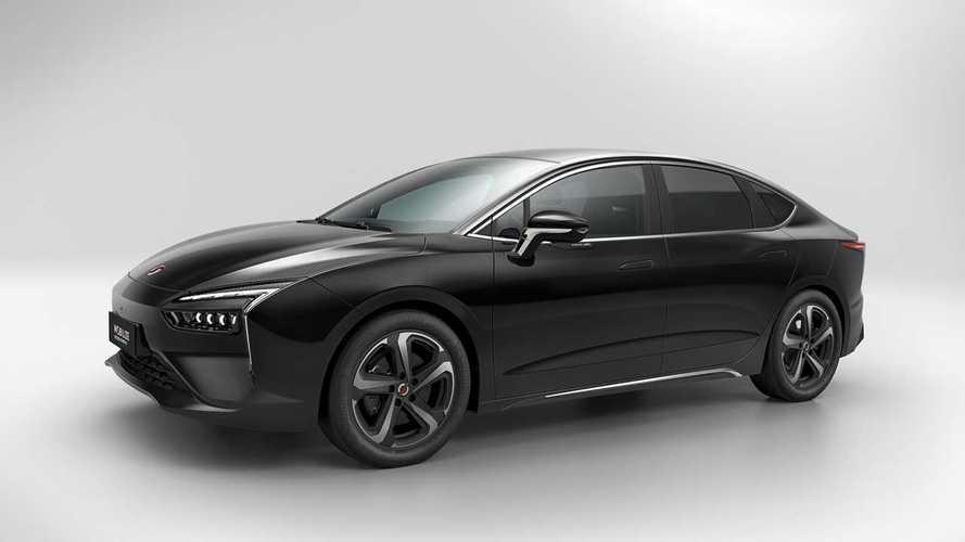 Renault Mobilize Limo - La berline électrique pour les taxis