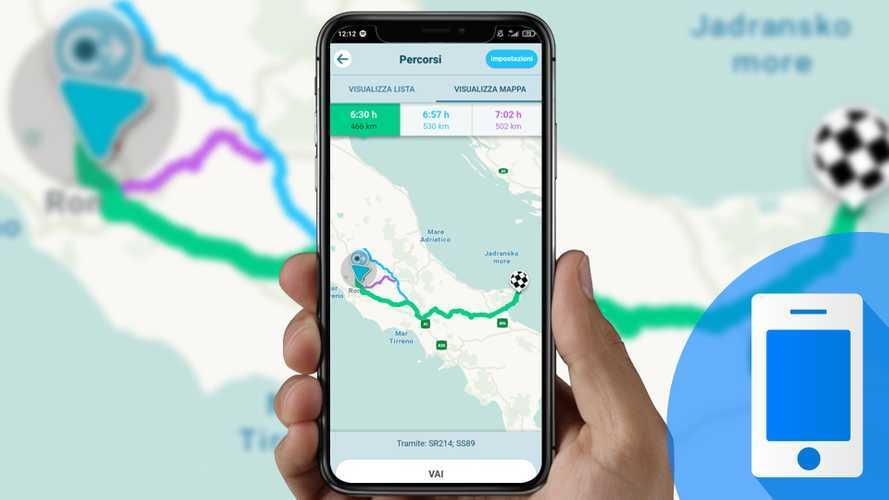 Le ultime novità di Waze per chi viaggia in auto