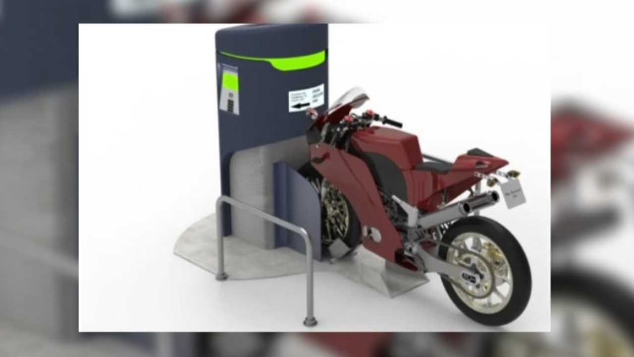 Bikers Guardian: The Ultimate Solution To Motorcycle Theft?