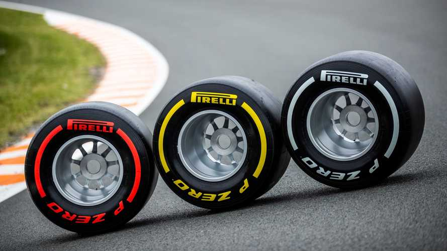 Pirelli, Türkiye'ye geçen seneye kıyasla daha yumuşak lastikler getirecek
