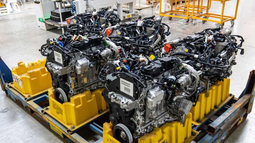 Завод «ПСМА Рус» начал снабжать Западную Европу дизелями