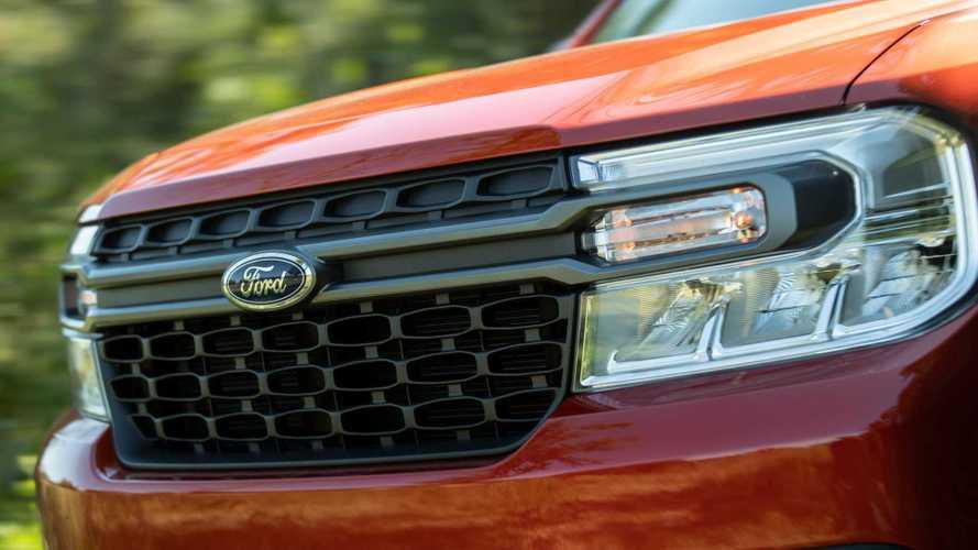 Nova Courier? Ford pode lançar picape compacta abaixo da Maverick