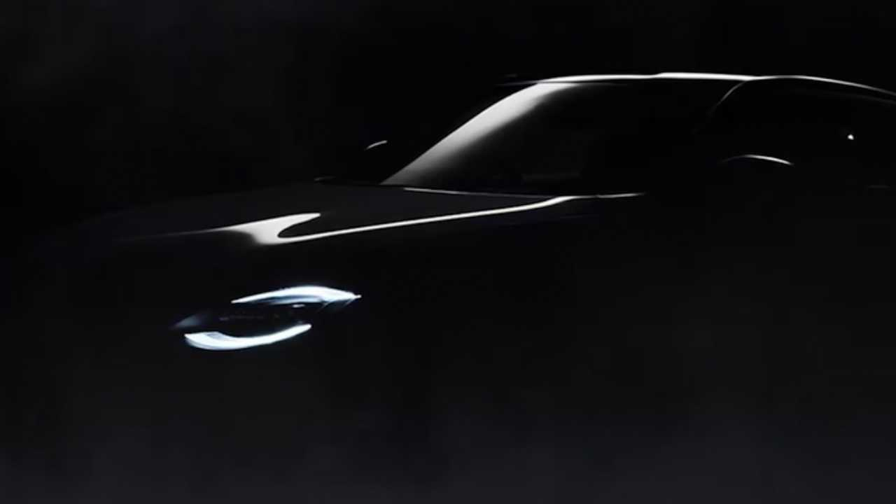 Nissan releases three new Z teasers.