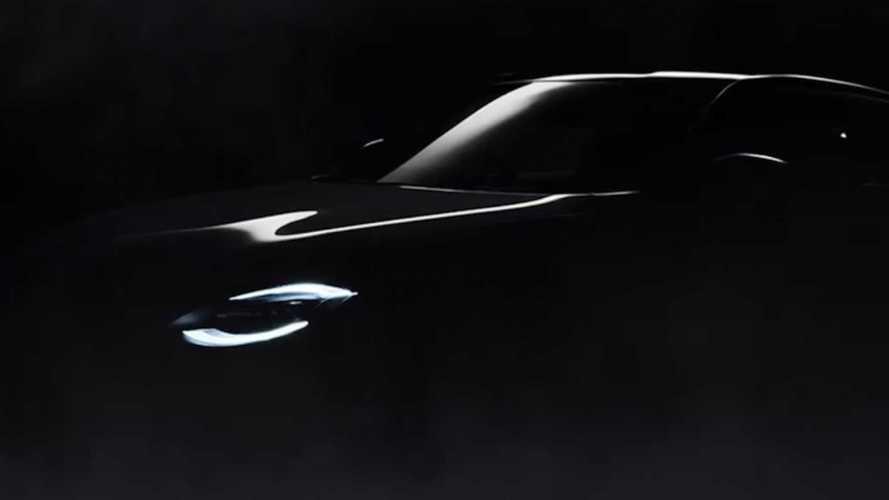 Nissan Z, l'erede della 370Z è pronta a svelarsi