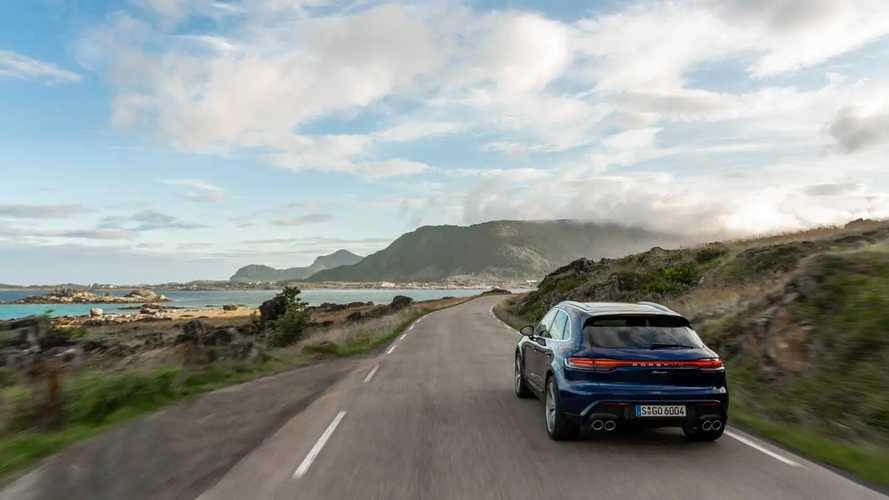 Türkiye'de satışa sunulan yeni Porsche Macan'a selam verin!