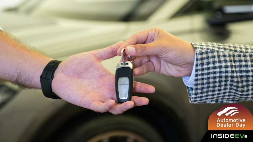 Con l'elettrico cambia anche il modo di vendere le auto