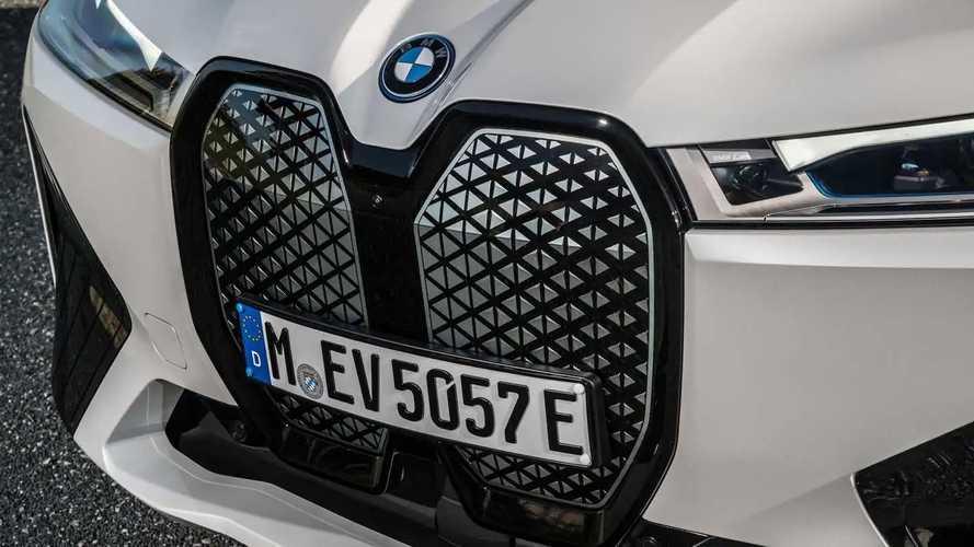 Jangan Alergi! Gril Besar BMW Akan Makin Terlihat di Model Baru
