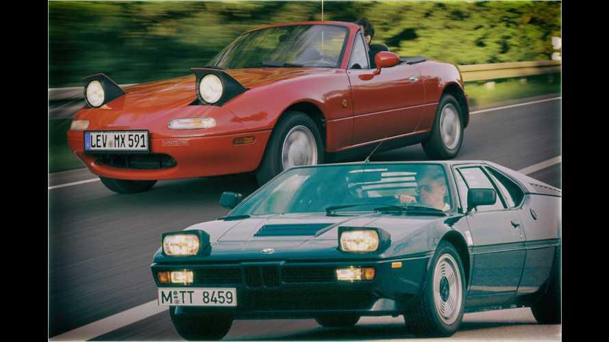 Diese Autos der 1980er sollte jeder kennen