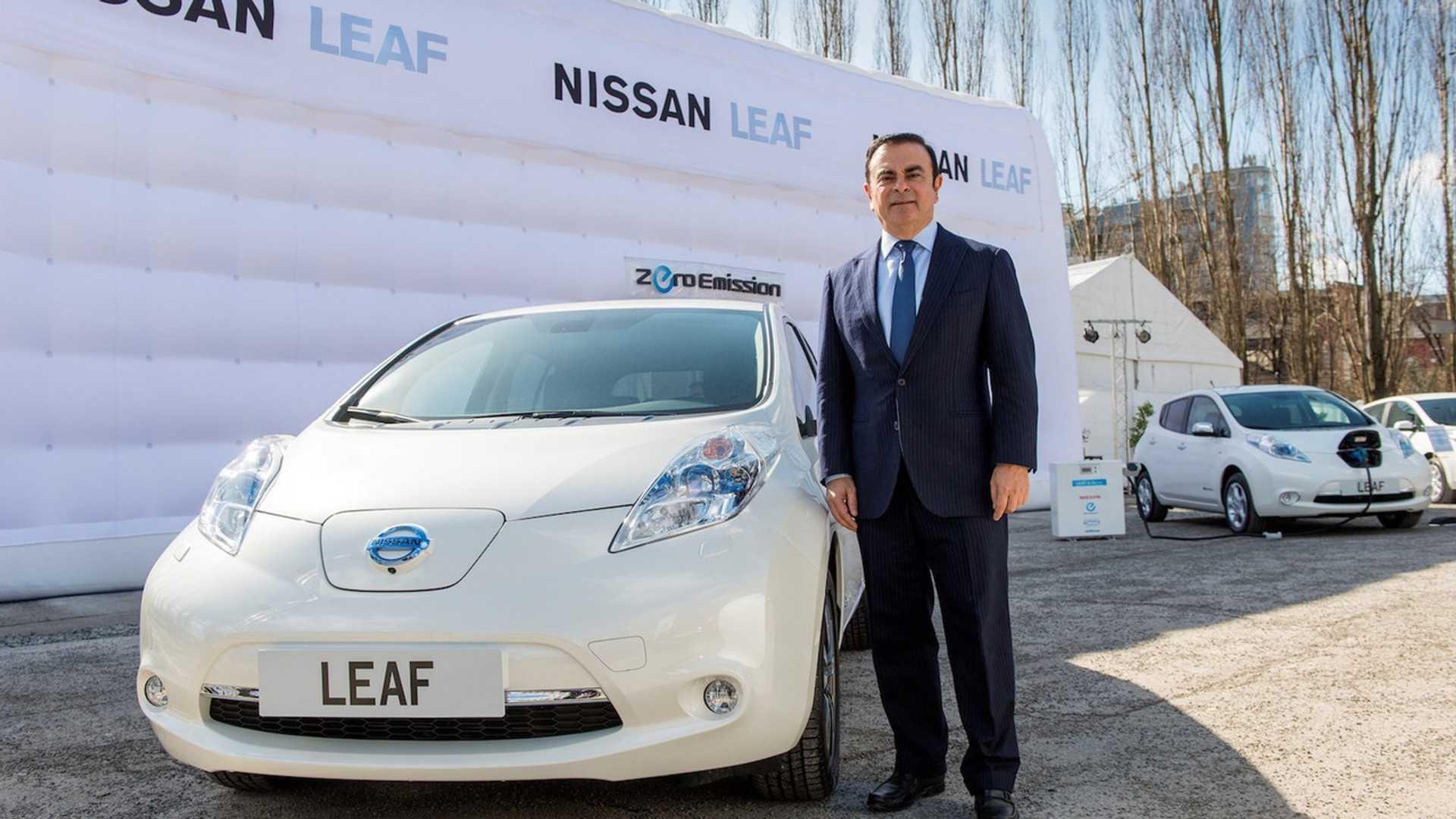 Carlos Ghosn, presidente da Renault-Nissan, é preso por fraude fiscal Carlos-ghosn