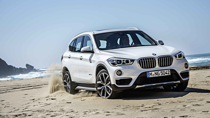 2015 BMW X1 review: Compact but useful