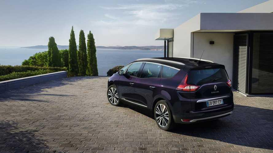 Le Renault Scénic s'équipe d'un nouveau moteur diesel
