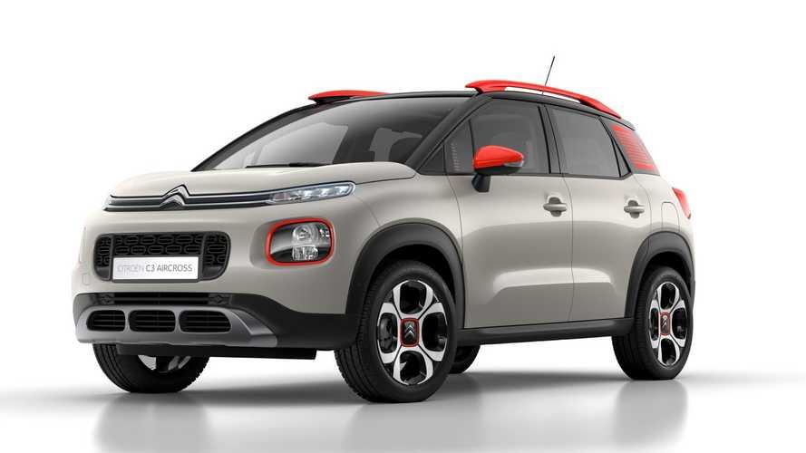 Citroën s'inquiète pour l'avenir du diesel et s'interroge sur l'électrique