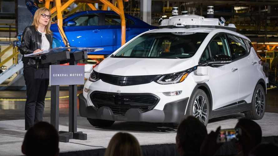 GM, in arrivo 2 miliardi di dollari per la guida autonoma