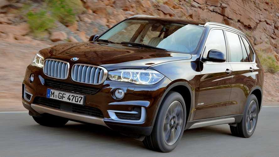 BMW X5 xDrive35i Full 2017 chega por R$ 415.950