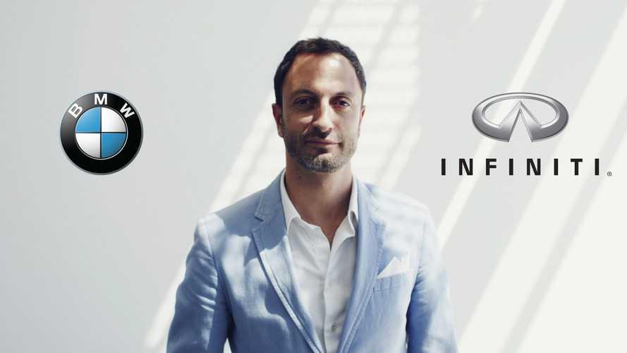 Karim Habib quitte BMW pour rejoindre Infiniti