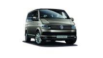 Volkswagen Caravelle Highline