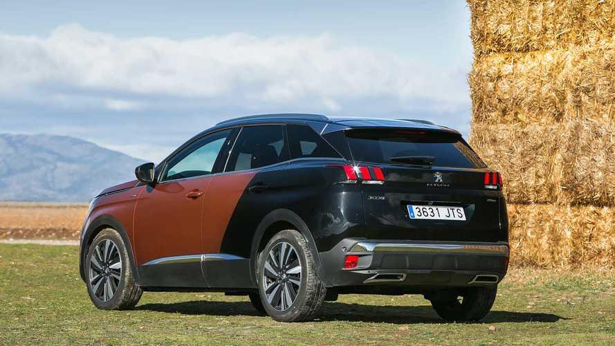Peugeot 3008 2017, prueba a fondo del SUV de moda