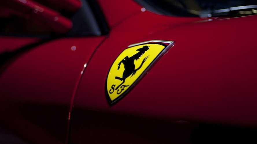 Ferrari ve Armani güçlerini birleştirdi