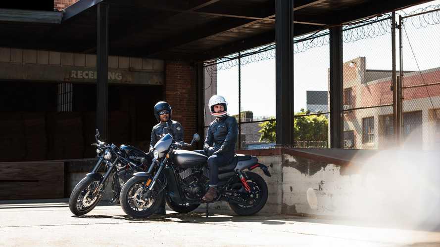 Harley-Davidson oferece condições especiais de compra em julho