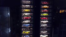 Singapore's supercar vending machine