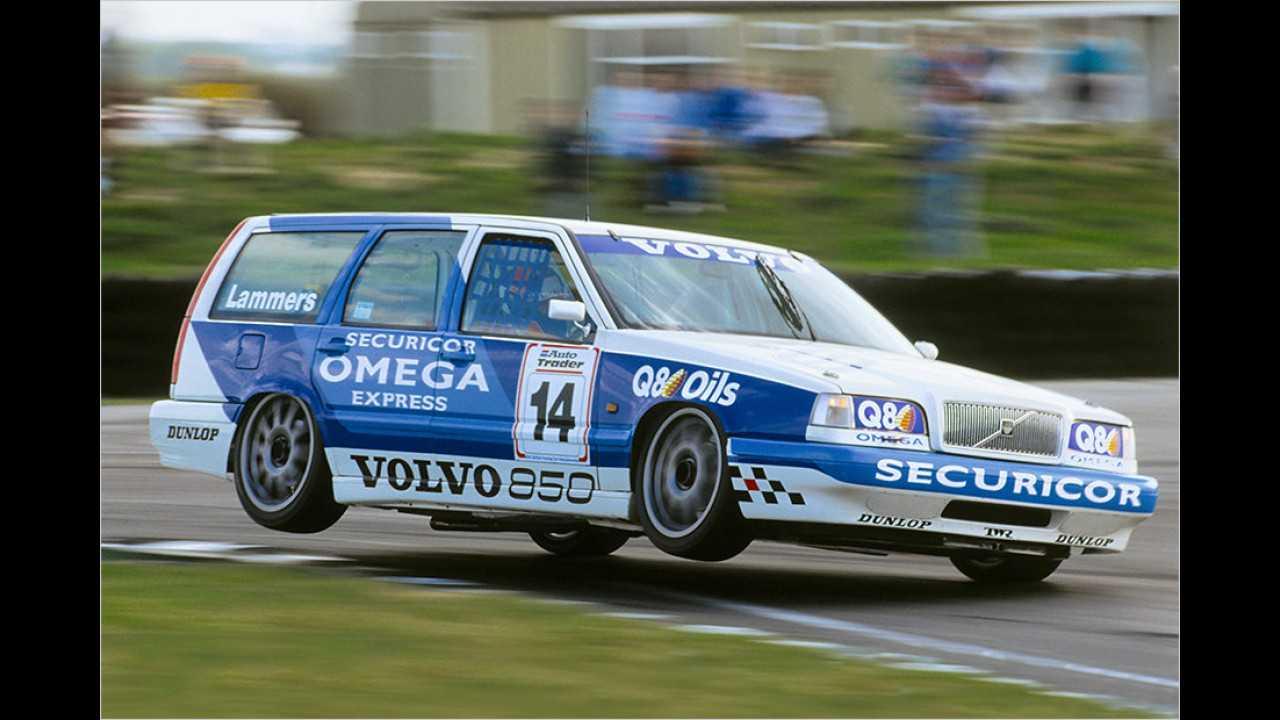 Volvo 850 BTCC Racing (1994)