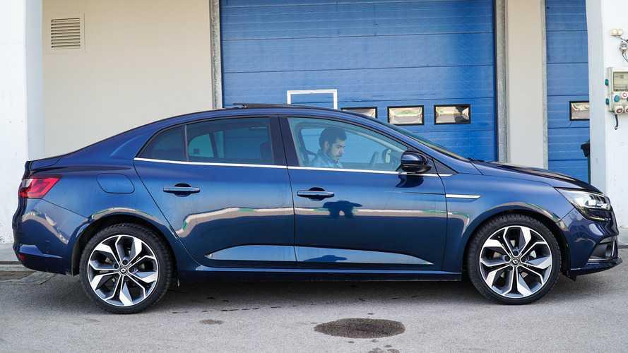 2017 Renault Megane Sedan | Neden Almalı?