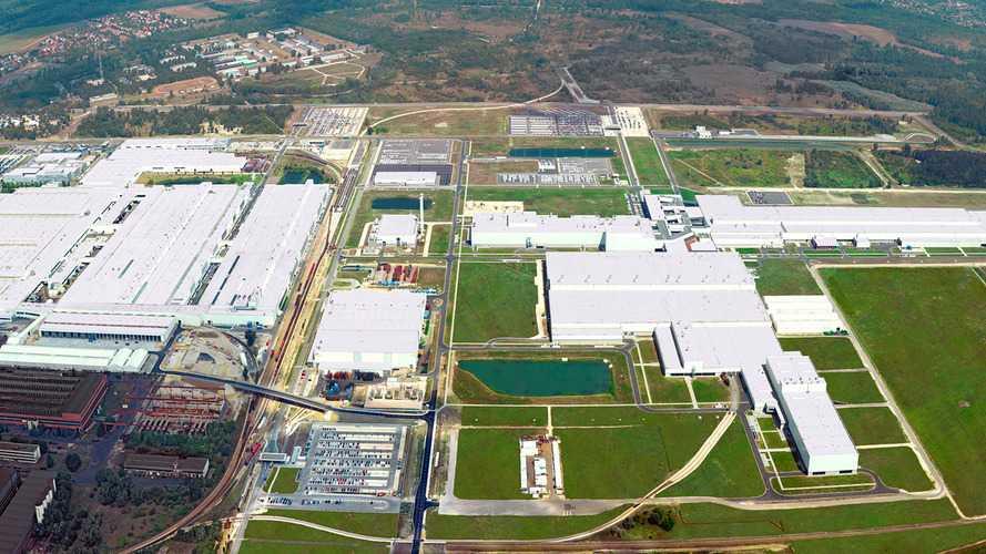 Másfélmillió Audi Magyarországon - jubileumot ünnepelt a győri Audi-gyár