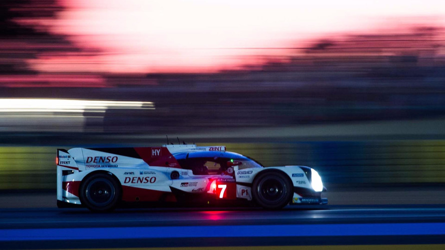 "WEC ""Superseason"" To Feature Two Le Mans 24 Hours"