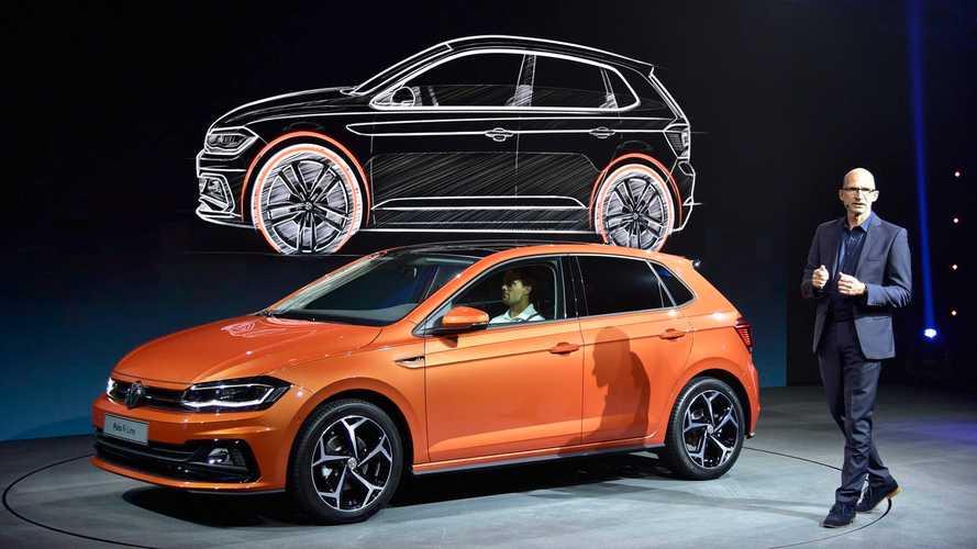 VW Polo 2018 já tem data marcada para começar a ser produzido