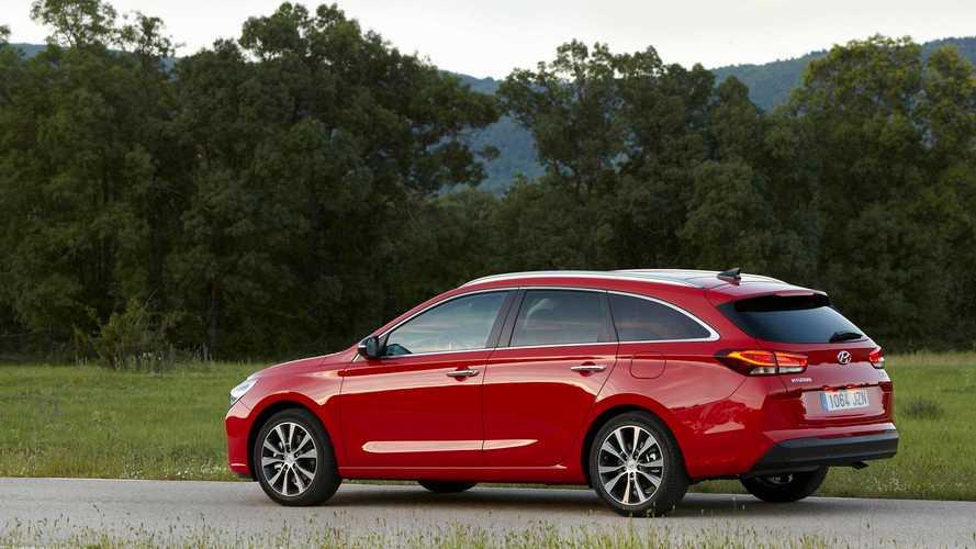 Precios del Hyundai i30 CW 2017, un coche familiar versátil