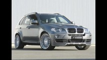 BMW X5 Tunning by Hamman