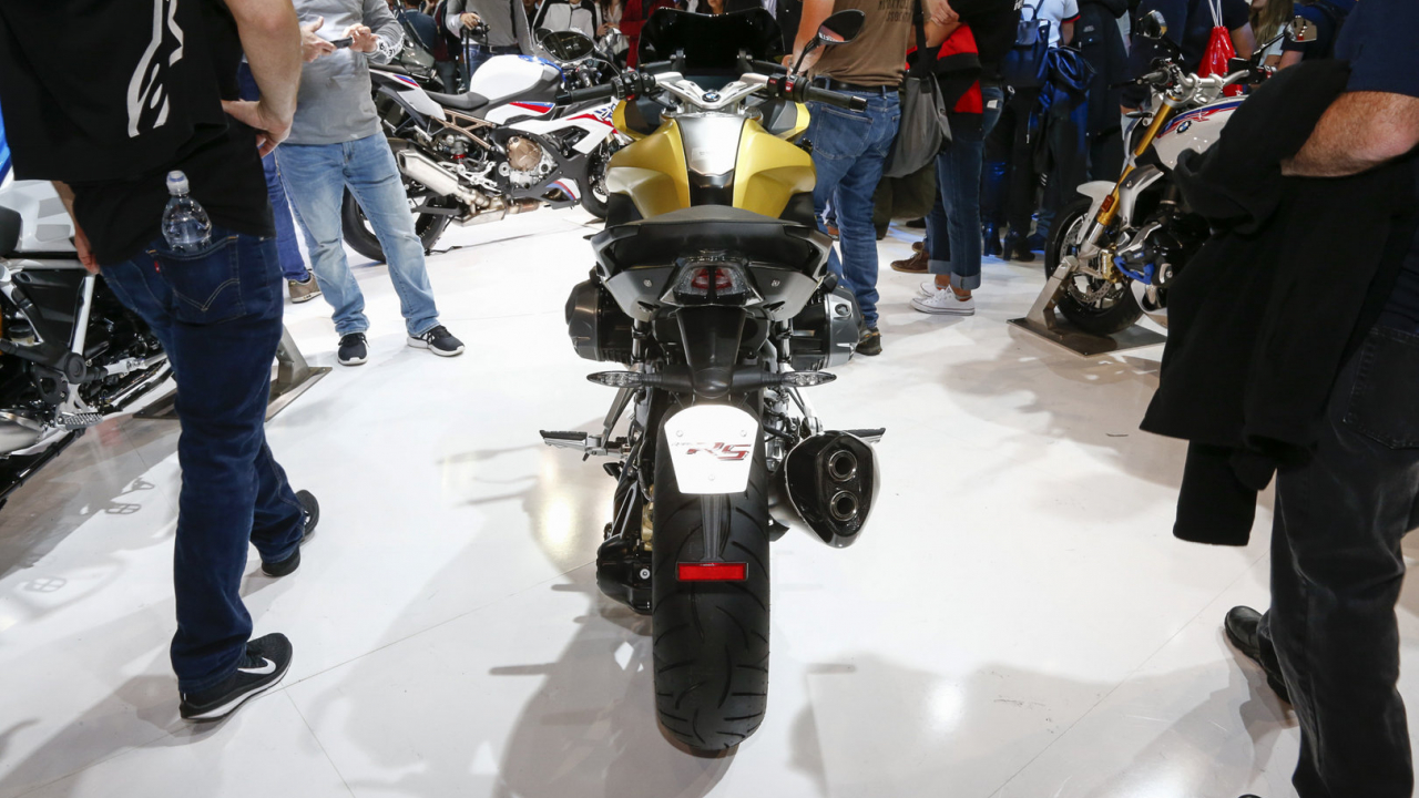BMW R 1250 RS eicma 2018