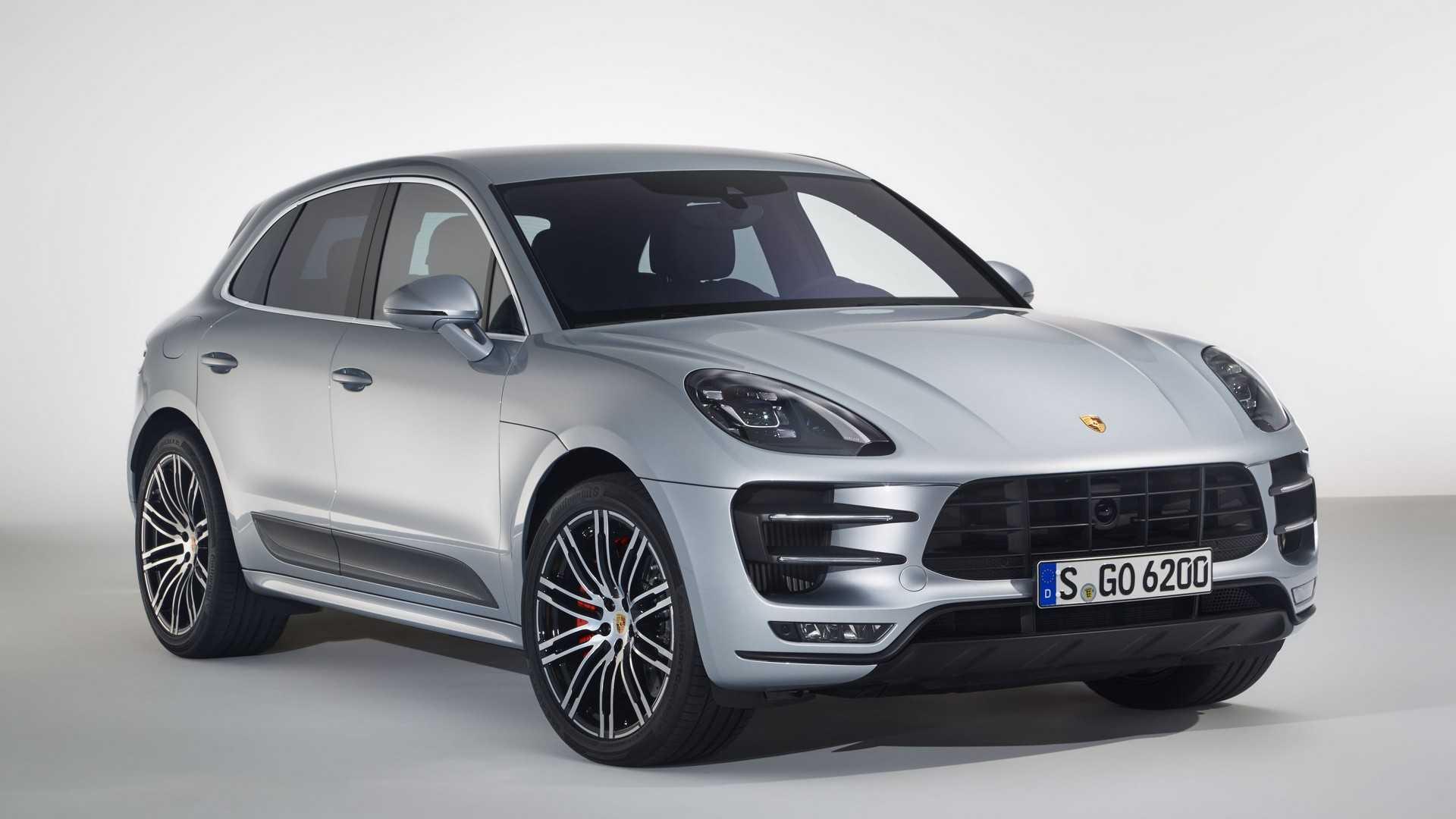 Porsche Recalls 51k Macans For Fuel Pump Leak