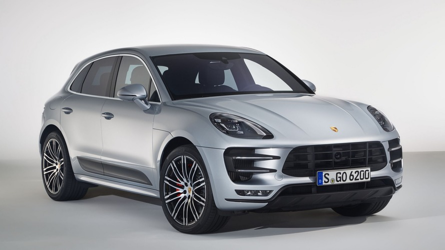 Porsche Says Nein To GT Models For Macan, Cayenne