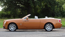 2016 Rolls-Royce Dawn: Second Drive